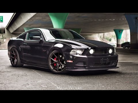 5.0 Mustang Review no crouds were hurt in the making of this video