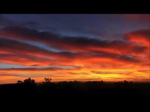 Sloughhouse Sunrises 2014