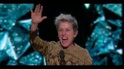 Beste Hauptdarstellerin: Frances McDormand holt zweiten Oscar