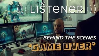 The Listener Season 5 'GAME OVER' Behind The Scenes