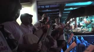 Parranda los Boinas -  La Carcel