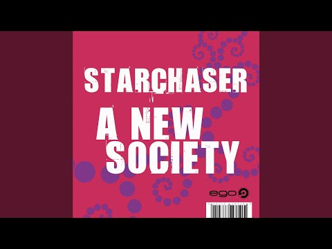 A New Society (Thomas Schwartz Mix)