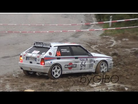 Rally Legend 2015 - Crash & Show
