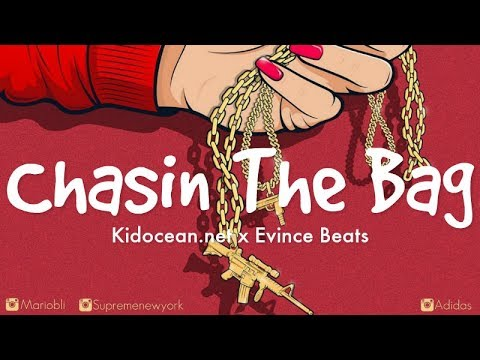 [FREE] NBA Youngboy x Roddy Ricch Type Beat 2019 - Chasin The Bag l Free Smooth Trap Beat 2019