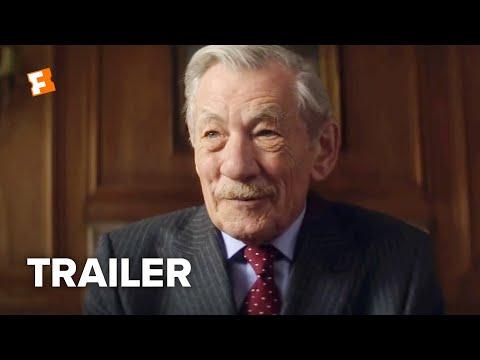 The Good Liar Trailer #2 (2019) | Movieclips Trailers