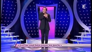Florent Peyre [38] Le Fisc veut faire payer les morts - ONDAR
