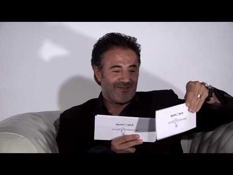 José Garcia - 10 questions perso posée à l'acteur...