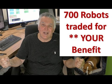 700 Live Trading Forex Robots Trading To The Benefit Of Clients. Forex Make Money Strategy. Join Us.