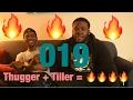 Bryson Tiller Get Mine Audio Ft Young Thug Reaction mp3