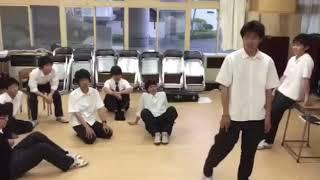 松本第一高校 吹奏楽部 コント 「僕らの球技大会」