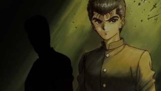 Yu Yu Hakusho Ending 1 - Homuwaku Ga Owaranai [HD]
