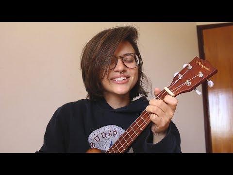 O Sol - Vitor Kley  cover no ukulele Ariel Mançanares
