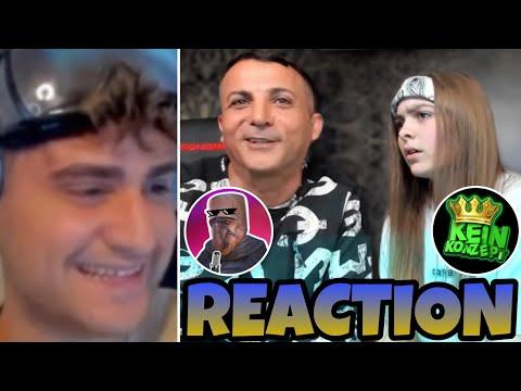 Eli reagiert auf Hungriger Hugo - DIE NUMMER 1 AUF TWITCH & Kein Konzept😂🔥 | ELIGELLA