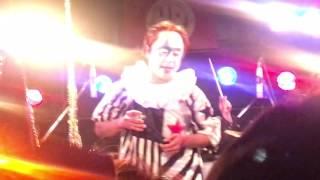 2017.3.4@HEAVEN'S ROCK 熊谷 vj1 ムッシュかまやつさん、お疲れ様でし...