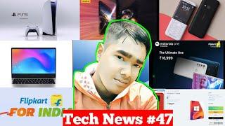 Tech News #47 – Windows 11, Redmi K40, Flipkart warrant Service, Apple Skin, Moto One Fusion+
