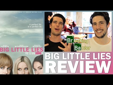 Big Little Lies: Full Series Review