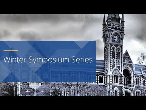 Winter Symposium Series 2018: Queenstown