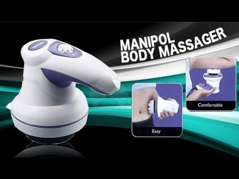 Manipol Body Massager - Body Massager To Reduce Weight, Fat And Body Pains