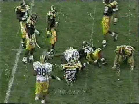 1994: Michigan 29 Iowa 14