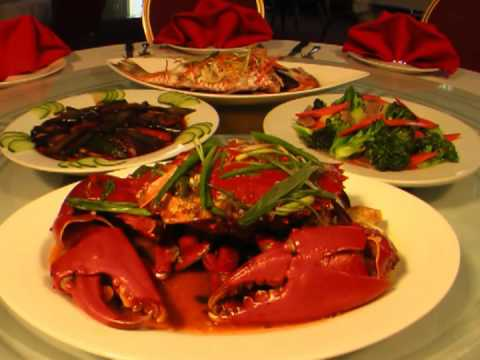 FSM - Pohnpei - Dining Highlights