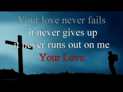 Kristian Stanfill  One Thing Remains  (Lyrics video)  HD