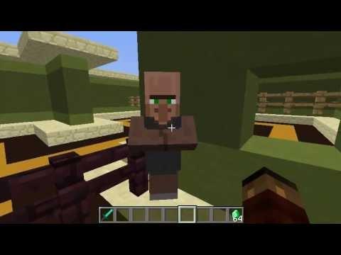 [Minecraft] - Snapshot 13w22a CZ - Nové zvuky
