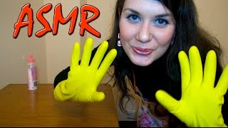 Уборка Дома АСМР Видео / House Cleaning ASMR Video Role Play