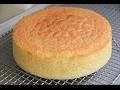 اهم اسرار الكيكة الاسنفجية الشيف #وحيد_كمال  من برنامج #الفطاطرى #فوود