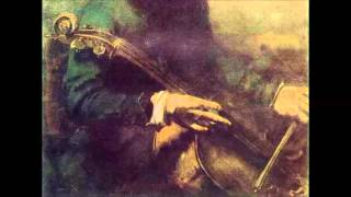 Giovanni Battista Grazioli - Cello Sonata in F major