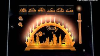 App-preview: Candle Arch / Schwibbogen V1.1 (ipad + Iphone/ipodtouch)