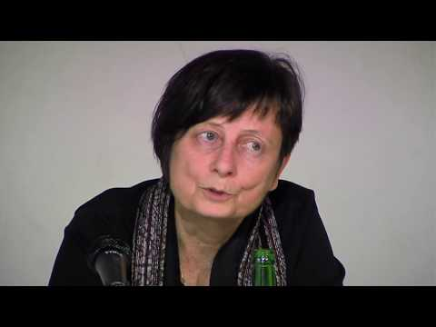 Anat Matar - The Issue Of Palestinian Political Prisoners And The Land Day / Tlumočení