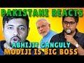 A Pakistani Reacts to Modi Ji is Big Boss   Stand-up Comedy by Abijit Ganguly