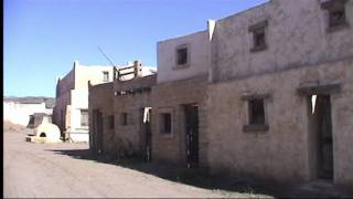 Tabernas Fort Bravo Western Town