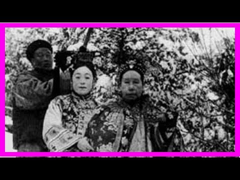 Breaking News | Empress Cixi's favourite princess: what you didn't know about Der Ling
