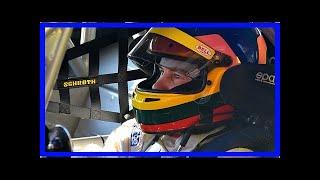 1997 F1 champion Villeneuve to return full-time in NASCAR Euro Series | k production channel