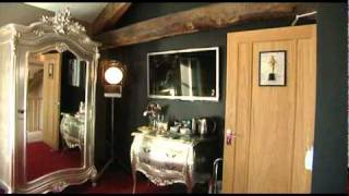Wensleydale Heifer Boutique Hotel - Deluxe Themed Rooms