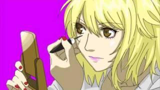 【手描き】マイナーなんて言わせない! I'llとテガミバチで女子高生ED Tegami Bachi and I'll Version http://jp.youtube.com/watch?v=DiCRIotUeqg Original ...