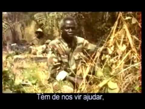 A Revolta dos Mais Velhos Guiné Bissau, 1998 99)