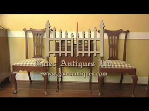 Gates Antiques (1) Antique Furniture in Richmond, Va (Midlothian)