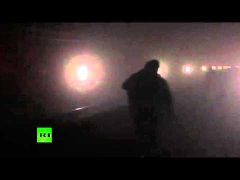 Взрывы в Брюсселе -