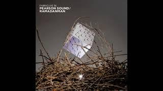Fabriclive 56 - Pearson Sound & Ramadanman (2011) Full Mix Album