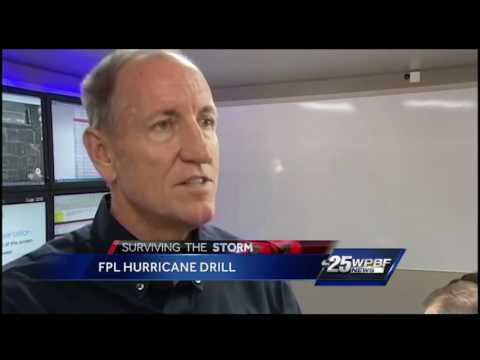 WPBF Special: Surviving the Storm