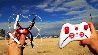 Syma X11C Quadcopter Drone with HD Camera