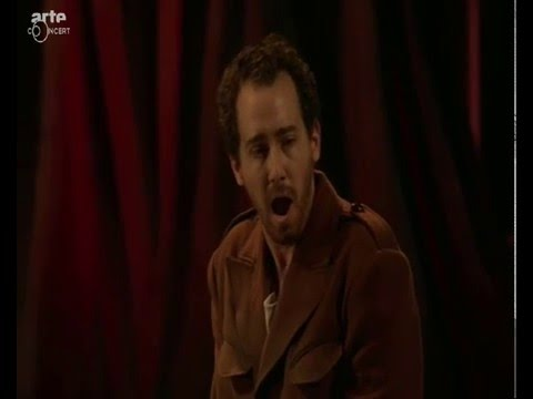 Se di regnar sei vago - Cyrille Dubois - Mithridate - Mozart