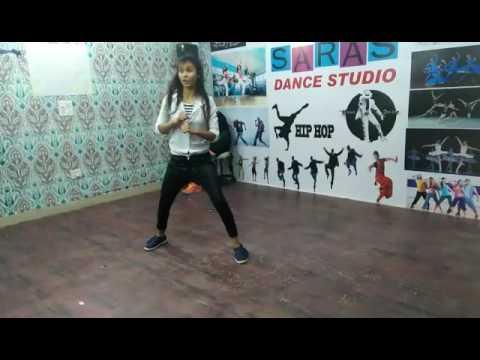 Tujhe chaha rab se bhi jyada phir bhi na tujhe pa sake   SARAS MUSIC DANCE ACADEMY 9136444044