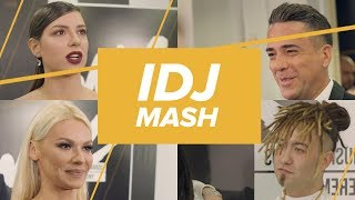 IDJMASH @ MAC AWARDS 2019 | S01 E171 | 30.01.2019. | IDJTV