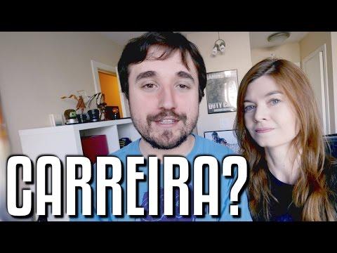 COMO ESCOLHER MINHA PROFISSÃO? - Ep.730