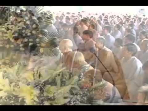 vu lan bao hieu 13 07 2010 canh dan vcd1 - DD Thich Giac Nhan