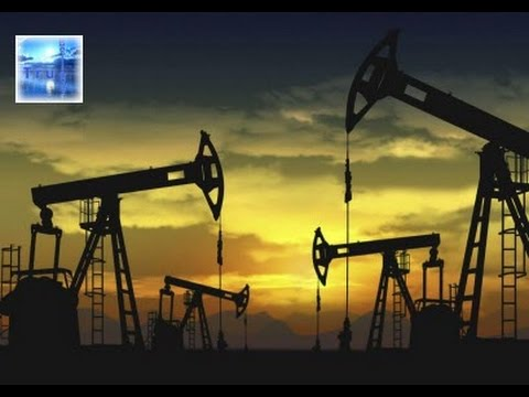 Is there Oil in Israel? - Stan Johnson at The Prophecy Club Radio (1 of 4)