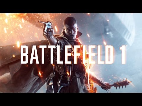 The Battlefield 1 Experience